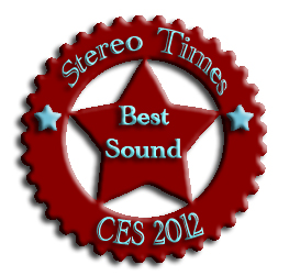 Best Sound of CES 2012 from Stereo Times.com