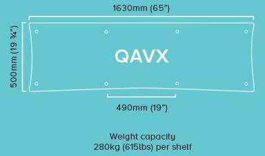 custom-made-qavx-specifications